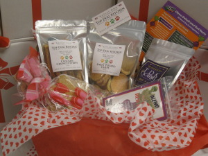 Smooch Your Pooch Gift Pack Includes FREE shipping!