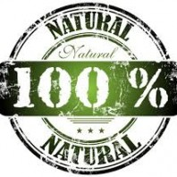 What does All Natural mean?